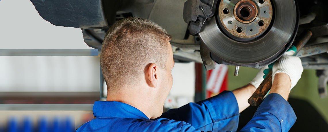 Auto Service Shop Insurance